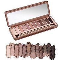 best eyeshadows - Best Quality HOT Makeup Nude Eye Shadow Colors Eyeshadows plate g gift DHL