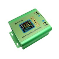 adapt system - MH MPT A Solar Controller Street Home Charging System to Adapt to