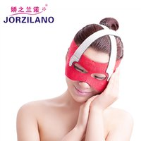 belt molding - Firming wrinkle face lift short sleep mask massager all face lift molding face slimming belt oval shape Lifting face mask K