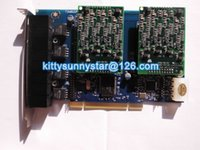 asterisk fxs - TDM800P with FXS Ports PCI Asterisk Card For Elastix FreePbx S400M