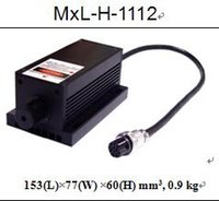 Wholesale CNI MIL H LD Pumped All solid state Infrared Laser at nm