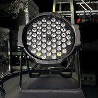 Wholesale High Efficiency W RGBW LED PAR Light for Stage or disco factory price quick delivery year warranty