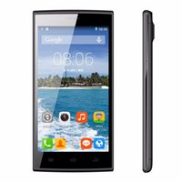 Wholesale New Arrival Hot Sale Original THL T6C inch MTK Quad Core GHZ Android Mobile Phone GSM WCDMA Dual SIM Smartphone