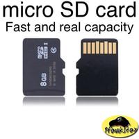 mini sd memory card - Top Quality micro SD TF Card Class SDXC Full Real Capacity High speed GB GB GB GB Flash mirco mini Memory card