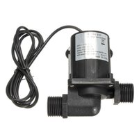 Wholesale High Quality DC V L H Electric Solar Brushless Motor Water Pump Aquarium Fountain
