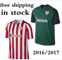 best running shorts - 16 Athletic Bilbao soccer Jersey best quality athletic bilbao shirt athletic bilbao football shirt