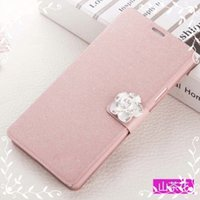 Wholesale original cover phone case for apple iphone s with card slot and movie function