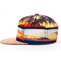 baseball transfers - 2016 New Fashion Summer Baseball Caps Sport street Hip hop Cap Metrosexual hats D stereo stitching Peaked cap Thermal transfer