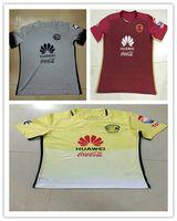 america c - 16 Club de Futbol América SOCCER JERSEY C BLANCO R SAMBUEZA Top thailand quality Club America soccer jersey football jersey