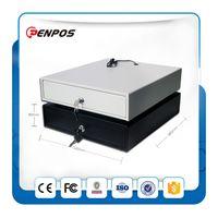 Wholesale P330 Electronic POS Cash Drawer Matal Cash Box