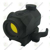 Wholesale Optics Scope Hunting Long Range Riflescopes x21 Night Vision Compatible Reflex Red Dot Sight
