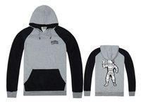 bbc sport - 2016 new autumn winter brand Hoodie sweatshirt hip hop BILLIONAIRE BOYS CLUB BBC fashion men s sports fleece pullover S XL
