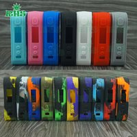 Cheap 50pcs Cool Fire IV Plus Kit Express Kit Cool Fire IV 40w Silicone case Innokin Coolfire IV Plus 70W Box Mod Protective Cover