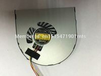 Wholesale NEW fan FOR LENOVO G480 G480A G480AH G580 G580A CPU COOLING