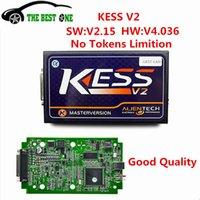 activate limitations - Newest Master Version V2 KESS Tuning Kit No Token Limitation No Need Activate Kess V2 ECU Programmer Works on Both WinXP Win7