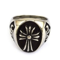 Wholesale Hot sales size Casting Ring for Mens