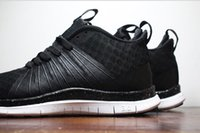 Wholesale Cheap original FREE HYPERVENOM white Black man running Shoes sports sneakers drop shipping