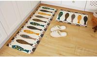 bedroom water - The door mat The hall door mat The kitchen bathroom toilet strip Water absorption Non slip mats carpet cm cm