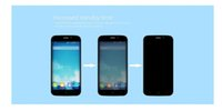 Wholesale BlackviewA5 Smartphone Quad Core g Unlocked cell Cheapest Smart Cell Phones Unlocked MTK6580 Smartphones Quad Ram1GRom8G