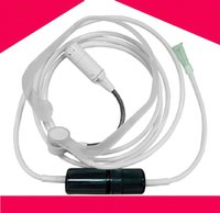 Wholesale yuwell m headset type nasal oxygen tube nasal oxygen cannula nasal tube suitable for oxygen concentrator generator