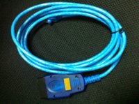 Wholesale For BMW ENET Ethernet to OBD Interface Cable E SYS ICOM Coding F series