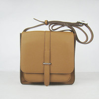 Wholesale Men Casual Bag Cross Body Bag Genuine Leather Colors Fashion Brand Bag A Grade Gift Package Card Dust Bag