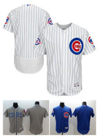 Wholesale Customized Chicago Cubs Men Kids Women Baseball Jerseys Any Name and Number Kris Bryant Anthony Rizzo Jason Heyward Jake Arrieta Schwarber