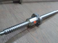 ball lead screws - 1 Ball screw lead set SFU1204 length mm Ballnut with standard end machining for CNC XZ