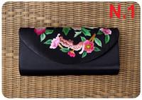 Wholesale Evening Bag Women bag Silk bag Wallet bag Hand bag Shoulder bag Purse bag Fasion style High end quality