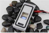 Wholesale fingerprint employee attendance machine Outdoor Biometric Fingerprint Access Controller time attendance Reader