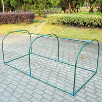 Wholesale Outdoor New Mini x3 x2 Portable Plant Flower Gardening Greenhouse Hot House