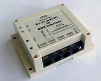 Wholesale Rasha Compatible for ChamSys MagicQ E1 sACN to DMX Interface Bridge DMX512 Universes output up to DMX channels