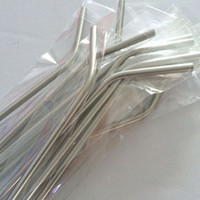 reusable straws - Eco Friendly Stainless Steel Drinking Straws Extra Large for Shakes and Smoothies Reusable Straws Best Deal