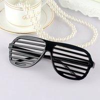 Wholesale 100 Piece Women Plastic Glasses Ball Glasses Party Glasses Exaggeration Glasses Multi Glasses Decorate Glasses