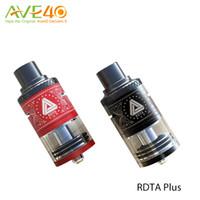 big match - Limitless RDTA Plus ml Big Capacity Atomizer Tank Best Match with Limitless Box Mod Original Ijoy