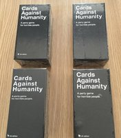 basic edition - US UK CA AU Basic Cards Against Humanities Edition Humanity Playing Cards Game