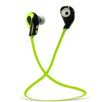 android cell phone definition - Uhappy S02 Fashion Sports Headset Bluetooth v4 Stereo Wireless protable anti water High Definition Sound Earphone for ios android