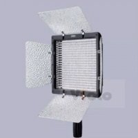 Wholesale YONGNUO YN600 PRO LED VIDEO LIGHT K K Power photography Lighting YN600 led Photo Light for Canon Nikon Camera Camcorder