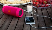 best price speakers - Good quality Best price Colors CHARGE PLUS Bluetooth Speaker Subwoofer speaker PortableMini Stereo Speakers