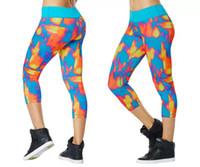 Wholesale GUANMSS Hot New zumaba pants and zunaba pants zunaba sport pants zunaba yoga pants ZUMSSP166