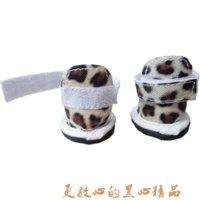 Wholesale Pet dog shoes summer pet sandals Teddy dog summer out of shoes pet shoes set