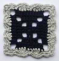 afghan crochet pattern - Handmade crochet Crochet pattern afghan Mats Pads Hook flower hand made Crochet Doilies cup mat Square Doily mixed style cheap