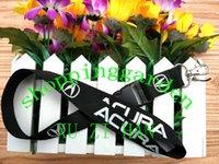 acura gifts - New ACURA Lanyard Style Phone Lanyard Key Chain Neck Strap lanyard Gift A