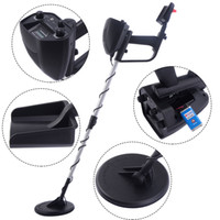 Wholesale Waterproof Metal Detector Deep Sensitive Search Gold Digger quot