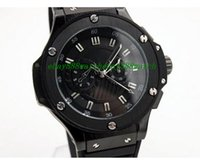 aero gifts - Luxury Watches new hot sale Christmas gift aero automatic top brand morgan mens watch black rubber band