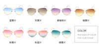 amber sheet - Women Sunglasses Classic Marine sheet Frog Mirror Colorfilm Polarized Glasses Colors To Choose From L