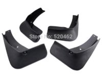 Wholesale 4pcs Mud Flaps Splash Guard fenders mudflaps For Volkswagen VW Golf GTI Mk7