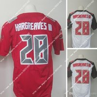 bay america - NWT Tampa NIK Elite Bay Vernon Hargreaves III Buccaneers Mike Evans Men Stitched Embroidery Logos America Football Jerseys Sweatshirts