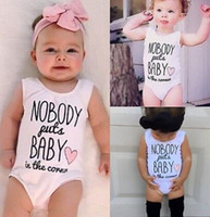 Wholesale 2016 Newborn Rompers For Infants Baby Clothing Newborn Baby Girl Romper Cotton Jumpsuit