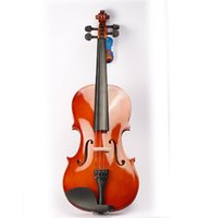 Wholesale violin Entry level violin with case rosin